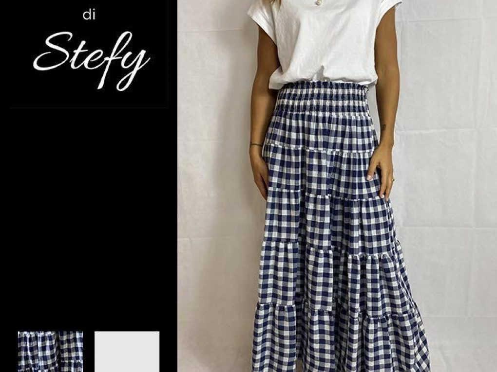 L'outfitDiStefy