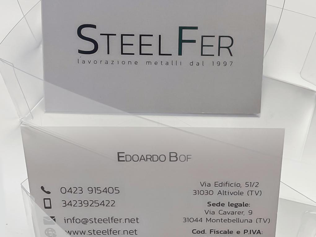 SteelFerGrafica